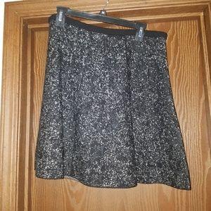 Theory reversible skirt